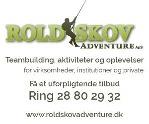 Rold Skov Adventure