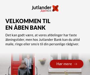 Jutlander Bank