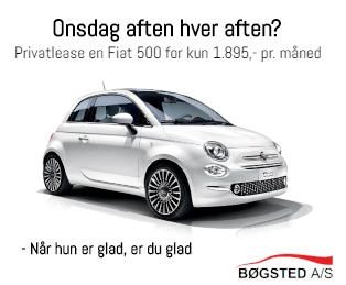 Bøgsted A/S