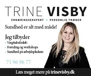 Trine Visby