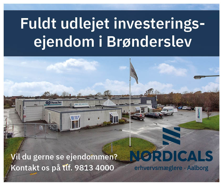 Nordicals Aalborg