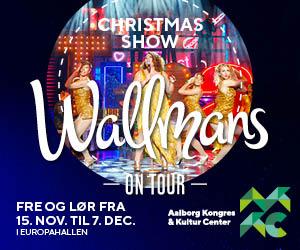 AKKC Wallmans