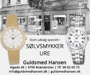 Guldsmed Hansen