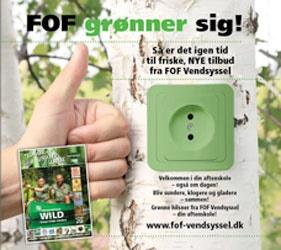 FOF Vendsyssel